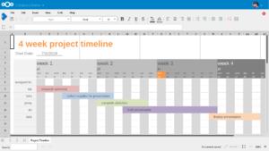 lool nextcloud-spreadsheet
